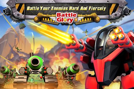 Battle Glory 2 Screenshot