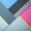 M Style Live Wallpaper icon