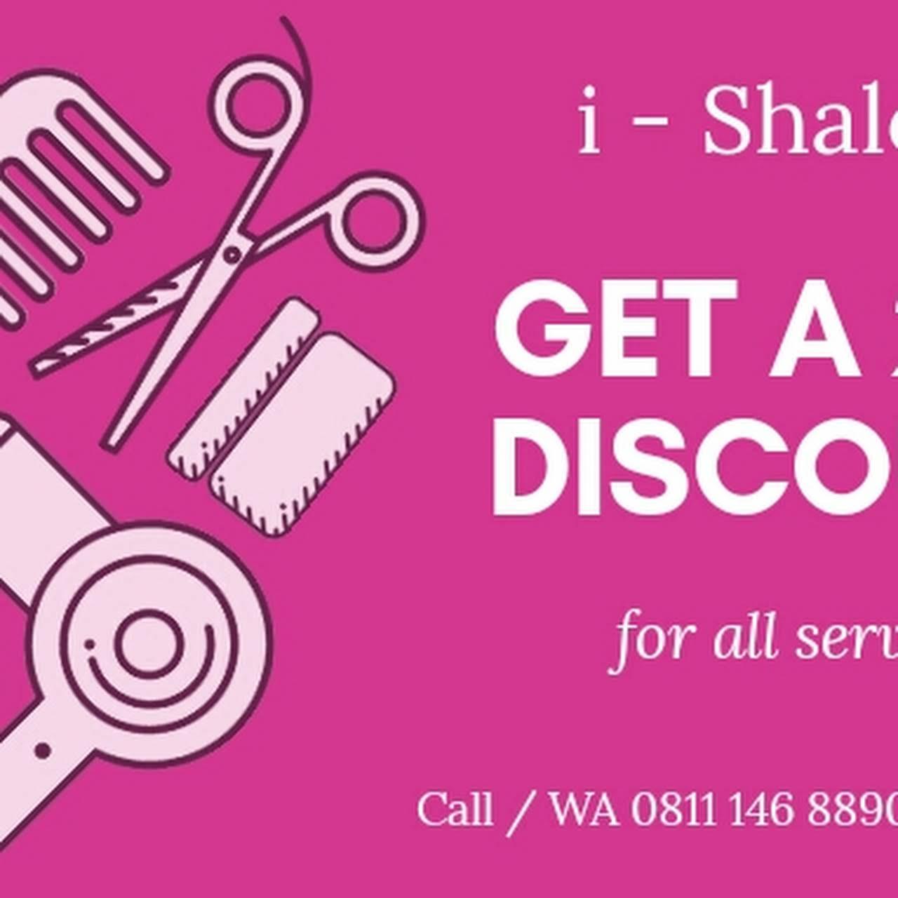 Salon De Jardin Original i-shaloon salon & day spa - beauty salon & day spa