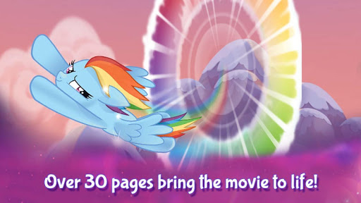 My Little Pony: The Movie  screenshots 4