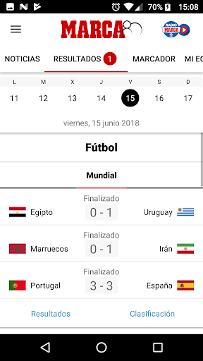 MARCA - Diario Lu00edder Deportivo 6.3.30 screenshots 2