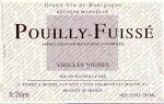 Domaine Auvigue Pouilly Fuisse Vielles Vignes