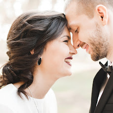 Wedding photographer Kseniya Pichugina (KseniyaPichugina). Photo of 30.03.2015