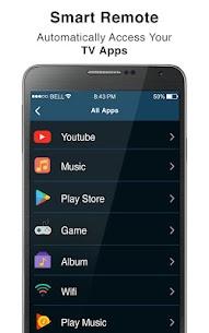 Remote Control for All TV Pro Mod Apk [Premium Features Unlocked] 10
