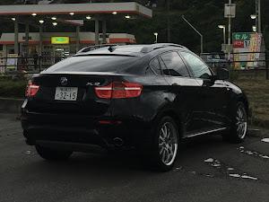 X6 FG30 35i  2010年式のカスタム事例画像 ハラミいちぼ  (超適当品質) さんの2018年09月21日17:22の投稿