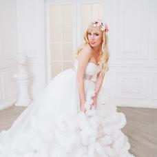 Wedding photographer Natalya Orkina (nataliorkina). Photo of 21.03.2016