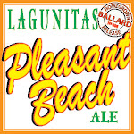 Lagunitas Pleasant Beach Pale Ale