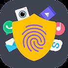 Bloqueo de aplicaciones icon