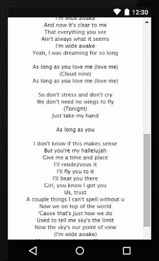 Download Pentatonix Lyrics Google Play softwares - aWMJOU3PkN8b