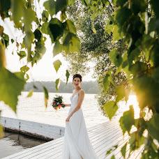 Düğün fotoğrafçısı Anton Metelcev (meteltsev). 11.07.2018 fotoları