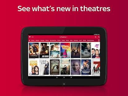 Sky Cinema  screenshot thumbnail     Google Play