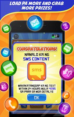 TNT Instagrab - screenshot