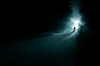 Photo: Stranger
