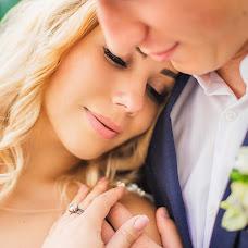 Wedding photographer Lera Kornacheva (lera479). Photo of 02.10.2016