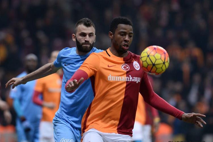 """Donk weigerde Anderlecht: """"Ik kan niet voor hen spelen"""""""