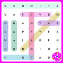 Words Search Crossword Puzzle free icon