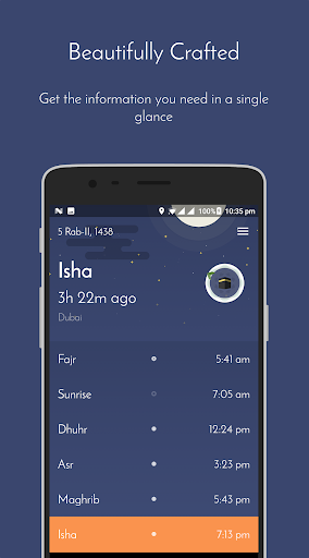 iPray: Prayer Times & Qibla v2.5.1 [Patched]