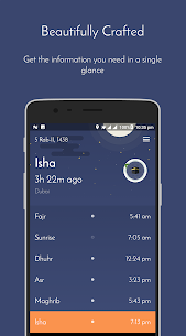 iPray: Prayer Times & Qibla v2.7.3 [Patched] APK 1