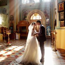Wedding photographer Ekaterina Trunova (cat-free). Photo of 22.10.2018