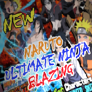 New: Ultimate Naruto Blazing Tips