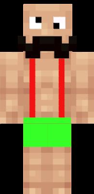spjockey nova skin