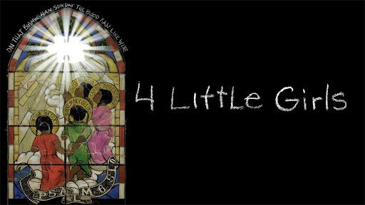 Image result for 4 little girls spike lee