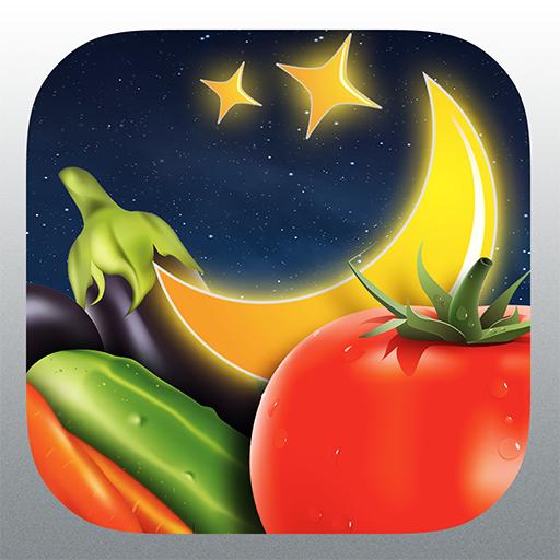 Moon & Garden - Apps on Google Play
