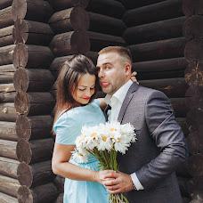 Wedding photographer Olya Dolganova (dolkasun). Photo of 20.08.2015