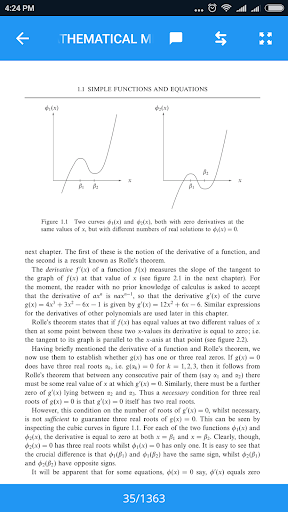 Engineering Physics Books 2.0 screenshots 8