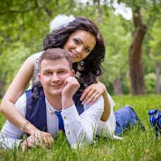 Wedding photographer Dmitriy Gayduk (Dima28). Photo of 14.09.2015