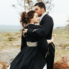 Wedding photographer Aleksandra Aleksandrova (Komsa). Photo of 23.09.2016