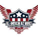 Logo for All-American Ale Works