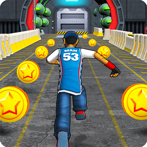 Subway Runners  Action-Man file APK Free for PC, smart TV Download