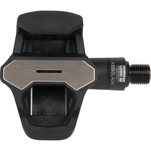 Look KEO BLADE CARBON Pedals - Single Sided Clipless, Chromoly