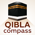Qibla Compass - Find Mecca Direction icon
