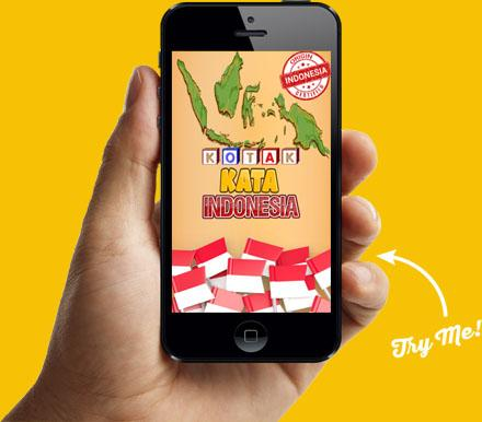 Kotak Kata Indonesia