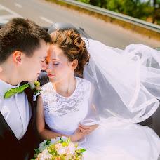 Wedding photographer Aleksey Mironyuk (mirfoto). Photo of 13.05.2017