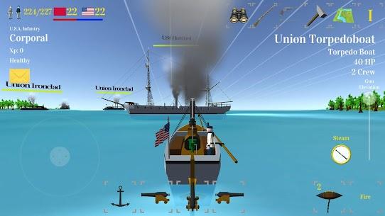 Battle of Vicksburg 3 2