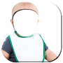 Baby Suit photo frames 2018 APK icon