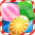 Candy Gems and Sweet Jellies apk