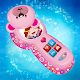 Princess Baby Phone - Kids & Toddlers Play Phone Android apk