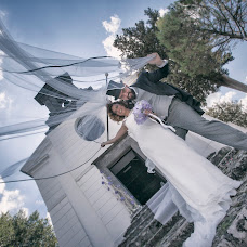 Wedding photographer Luca Rossato (rossato). Photo of 07.10.2015