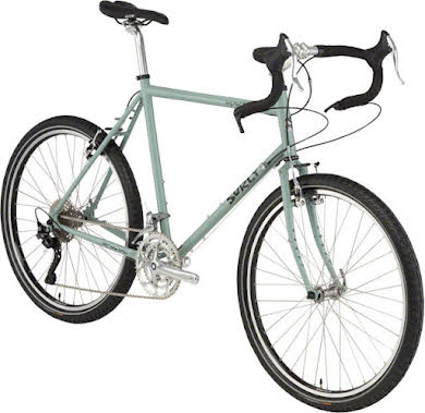 "Surly Long Haul Trucker 26"" Complete Bike alternate image 0"