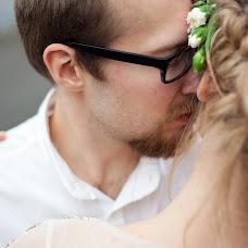 Свадебный фотограф Андрей Ширкунов (AndrewShir). Фотография от 19.04.2015