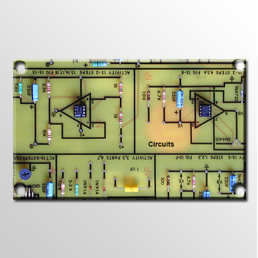 Electronics Devices & Circuits Android APK Download Free By NTE Electronics, Inc.