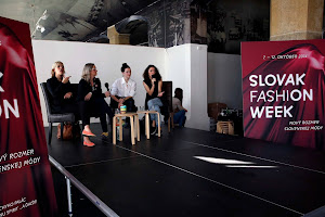slovak fashion week conference