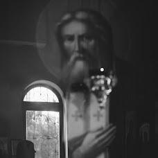 Wedding photographer Aleksey Kondakov (yozhik1980). Photo of 18.09.2015