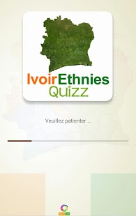 IvoirEthnies Quizz - náhled