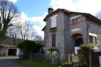 maison à Donzenac (19)