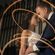Wedding photographer Aleksey Gaydin (GuyDeen). Photo of 25.06.2018